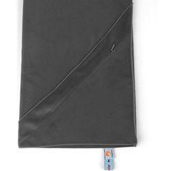 Ręcznik treningowy z kieszonką Dr.Bacty M czarny
