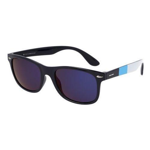 Okulary przeciwsłoneczne, Solano SS 20520 B