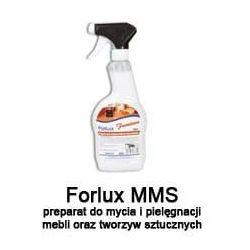 Preparat do mycia i pielęgnacji mebli oraz tworzyw sztucznych - Forlux MMS