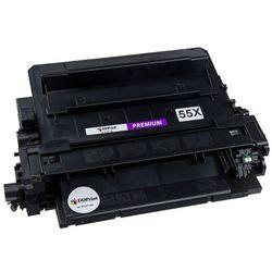 Zgodny z hp 55X CE255X Toner do HP LaserJet P3015 P3015d P3015dn M521 M525 / 12000 stron Premium DD-Print 55XDP