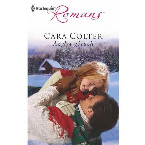 E-booki, Azyl w górach - Cara Colter