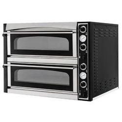 Hendi Piec do pizzy 18kW | komory 2x 720x1080x(H)140 - kod Product ID