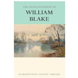 The Selected Poems Of William Blake (opr. miękka)