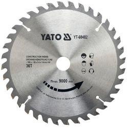 Tarcza YATO YT-60482