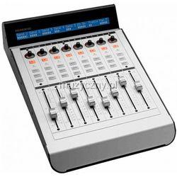 Mackie MCU Pro Extender, rozszerzenie kontrolera MIDI - sterownik dla systemów DAW Płacąc przelewem przesyłka gratis!