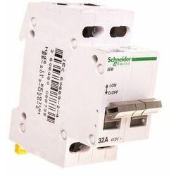 Rozłącznik izolacyjny 3P 32A iSW A9S60332 SCHNEIDER