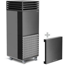 Oczyszczacz powietrza w pomieszczeniu TAC BASIC + Osłona dźwiękowa