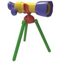 Kreatywne dla dzieci, COOL SCIENCE Teleskop - TM Toys