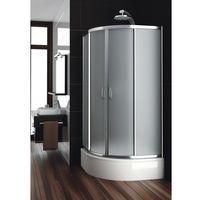 Kabiny prysznicowe, Aquaform Nigra 80 x 80 (100-091122)