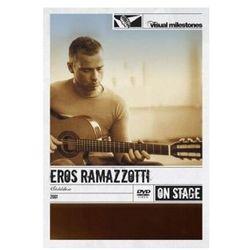 Stilelibero - Eros Ramazzotti (Płyta DVD)