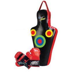 Zestaw bokserski ENERO 1017624 DARMOWY TRANSPORT