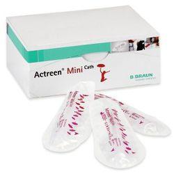 Cewnik hydrofilowy BBraun Actreen Mini dla kobiet CH14