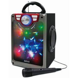 Power audio AKAI CEU7300-BT DARMOWY TRANSPORT