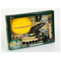 Theo Klein Bosch tools set 36 pieces | 8418