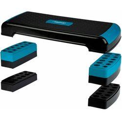 Step fitness do aerobiku 3-stopniowy Avento