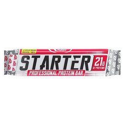 Baton wysokobiałkowy REAL PHARM Starter 60g, Smaki: Wisnia jogurt Najlepszy produkt Najlepszy produkt tylko u nas!