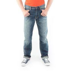 Spodnie Męskie Guess M21078D4G01 MARK VENTURA