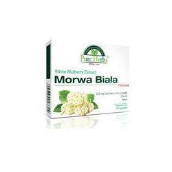 Olimp Morwa Biała Premium 30kap