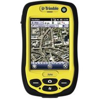 Odbiorniki GPS, Odbiornik GPS GIS Trimble JUNO 3B