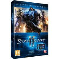 Gry PC, StarCraft 2 Battlechest (PC)