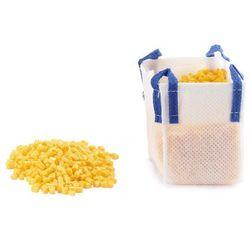 Siku 5595 'Siku World' torba z granulatem żółtym