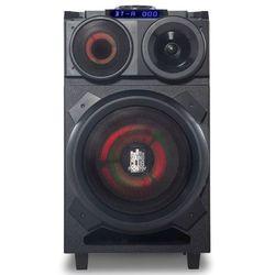 Power audio GOCLEVER Sound Club Master + Zamów z DOSTAWĄ JUTRO! + DARMOWY TRANSPORT!