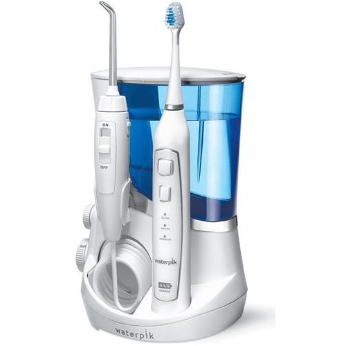 Irygatory do zębów, Irygator WATERPIK WP-861 E2 + Zamów z DOSTAWĄ W PONIEDZIAŁEK!