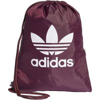 Damskie obuwie sportowe, Sportowa torba-worek adidas Trefoil DQ3161