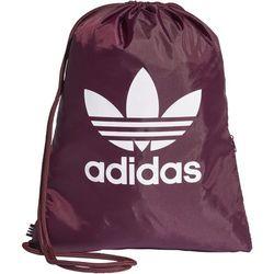 Sportowa torba-worek adidas Trefoil DQ3161