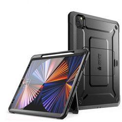 Etui Supcase Unicorn Beetle Pro Pencil do iPad Pro 12.9 2021 Black