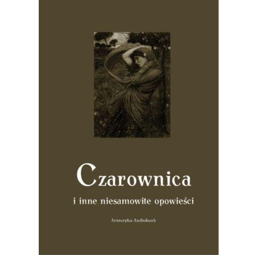 E-booki, Czarownica - Andrzej Sarwa, Wiktor Gomulicki
