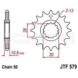 Zębatka przednia JT F579-14, 14Z, rozmiar 530 2201392 Yamaha MT-01, YZF-R1 1000