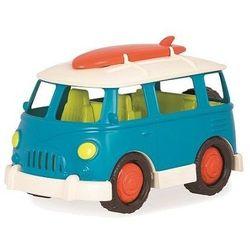 Busik Wonder Wheels B. Toys - Van VE1014