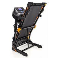 Bieżnie, Bieżnia treningowa elektryczna fitness AbarQs BZ-45.M
