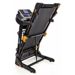 Bieżnia treningowa elektryczna fitness AbarQs BZ-45.M