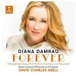 Forever - Unforgettable Songs From Vienna, Broadwa