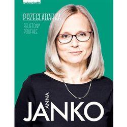 Przeglądarka - Anna Janko (opr. miękka)