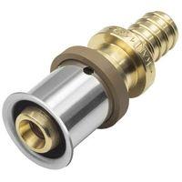Złączki i mufy hydrauliczne, Złączka przejściowa KAN-therm z push na press 14 x 2/16 x 2 mm