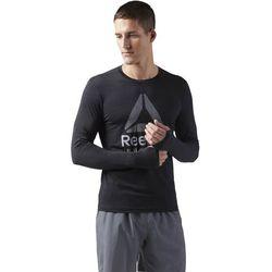 Koszulka Reebok Long Sleeve CD5443