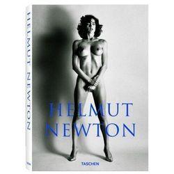 Newton. Helmut XL (opr. twarda)