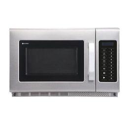 Kuchenka mikrofalowa z możliwością programowania 1,8 kW   HENDI, 281369