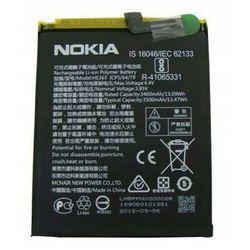 Bateria Nokia 3.1 Plus HE363 bulk 2630 mAh