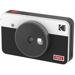 KODAK aparat natychmiastowy Mini Shot Combo 2 Retro White (C210RW)