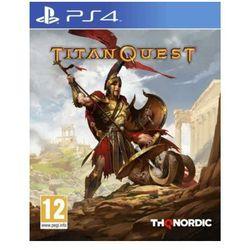 DEMIURGE Titan Quest Playstation 4
