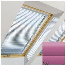 Żaluzja na okno dachowe FAKRO AJP-E24/160 114x140 F2020