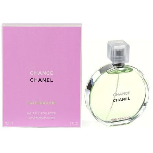 Wody toaletowe damskie, Chanel Chance Eau Fraiche Woman 150ml EdT