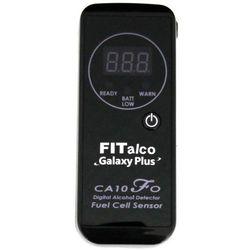 Alkomat FitAlco Galay Plus, platynowy czujnik elektrochemiczny gw. 3 lata, program bezpłatnych kalibracji!