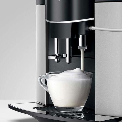 Ekspresy do kawy, Jura D6