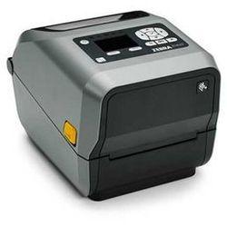 Zebra ZD620T - zaawansowana termotransferowa drukarka biurkowa