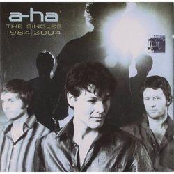 A-HA - THE SINGLES 1984-2004 (CD)